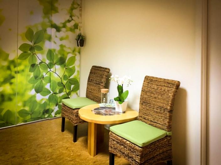 Nui Massage Gesundheits- und Wohlfahl-Massagen in Oberndorf am Neckar